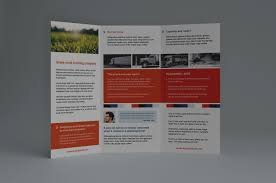 4 sided brochure template best how to make a brochure template in microsoft word youtube