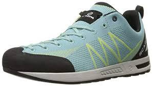 Scarpa Women's Iguana Approach Shoe   Hiking Shoes - Amazon.com