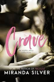 Miranda Silver – erotic romance & smut with soul
