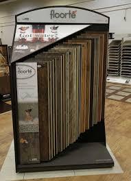 shaw floorte waterproof vinyl planks flooring display jpg