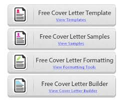Cover Letter Examples Written By Professional & Certified Writers