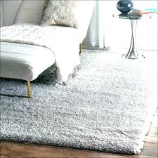 white and grey fluffy rug grey fluffy rug fluffy rug rugs marvelous large