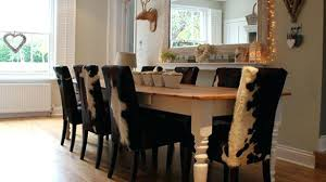 printed dining room chairs unbelievable leopard print cheetah furniture decorating ideas 33
