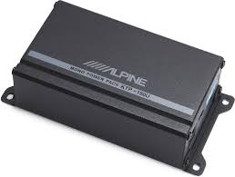 car amplifiers car amps crutchfield com alpine ktp 190u power pack