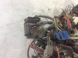 87 90 jeep wiring harness interior dash instrument panel c che mj view the full image