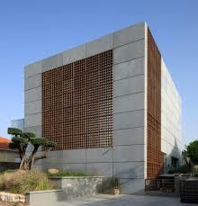Modern House K Design by Auerbach Halevy Architects Latest Architecture  Ideas