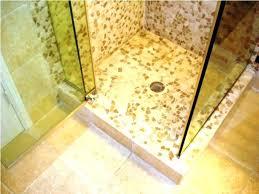 shower pan sealer terrazzo shower base shower stirring terrazzo shower base photos concept terrazzo terrazzo shower shower pan