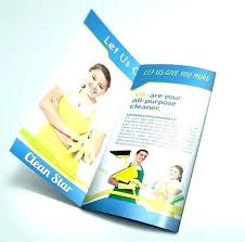 Commercial Cleaning Flyers Cleaning Brochure Templates 600 594 Cleaning Company