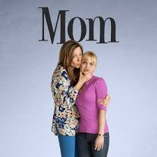Mom Temporada 6 audio español