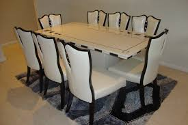 marina marble dining table with 8 chairs marble king 8 chair round dining table