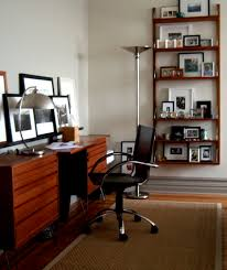 mid century modern office. 15 Marvelous Midcentury Home Office Design Mid Century Modern