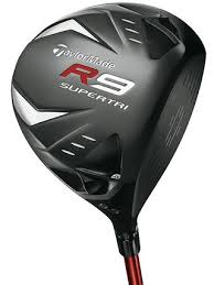 Taylormade R9 Supertri And R9 Supertri Tp Drivers