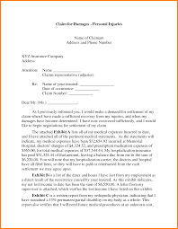 5 Counter Offer Letter Example For Personal Injury Lawyer Resume