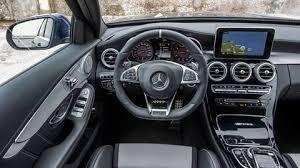mercedes amg 2015 interior. Wonderful Amg Cabin Of New 2015 C63 AMG On Mercedes Amg Interior E