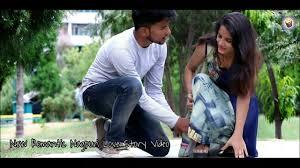 New Romantic Nagpuri Love Story HD Video 2019 || Teri Nili Nili Ankho Me |