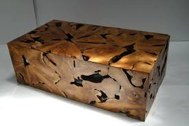 coffee table tree trunk for base round glass dining with designs ideas tree trunk table