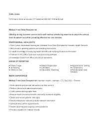 Receptionist Resume Examples Extraordinary Customer Service Receptionist Resume Example Receptionist Resumes