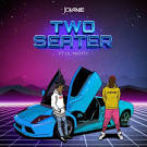 Two Seater album by Jovanie