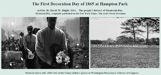 Image result for Originally known as Decoration Day,