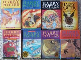 image for plete set of harry potter children s paperback editions harry potter and the philosopher s
