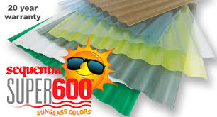 corrugated fiberglass roofing panels on roofing companies car roof storage
