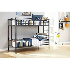 B109 57 Ashley Furniture Metal Bunk Beds Twin twin Metal Bunk Bed