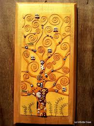 Albero della Vita Klimt project 2013 - Le INsolite Cose