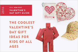 21 cool valentine s day gift ideas for kids of all ages valentine s gift guide 2016
