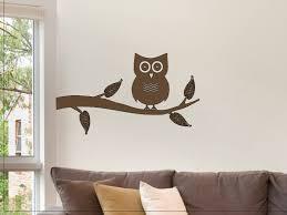 custom owl wall decor