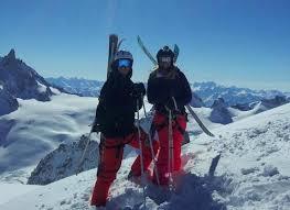 Mountain chalet couple hit sales peak in the Alps | HeraldScotland