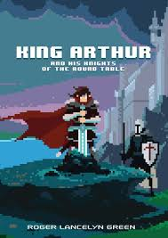 hi res cover king arthur and his knights of the round table