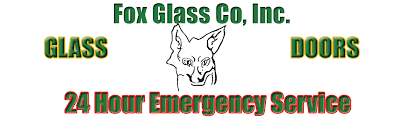 fox glass logo