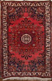 rare antique persian rug