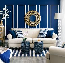 bold colors paired against white is a modern take on a classic style bold living room furniture