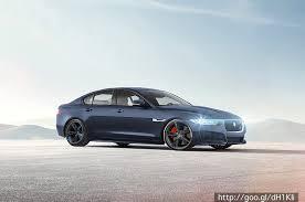 2016 Jaguar xe (Custom) - YouTube
