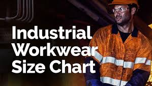 How Do You Size Workwear Size Chart Measurement