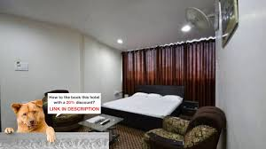 Ajay International Hotel Hotel Dps Inn Allahabad India Updated 2017 Reviews Youtube