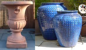 about our pots