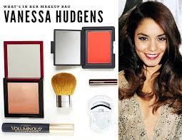 vanessa hudgens makeup artist mugeek vidalondon mitc karen