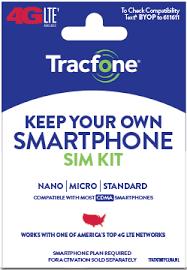 keep your own phone sim kit verizon