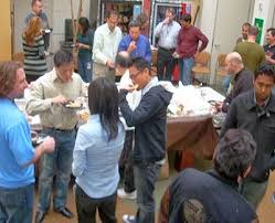 Office Party Games Fun Team Building Games For Everyone