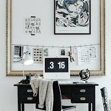 office space tumblr. Frame Your Desk. Home Office Space Tumblr