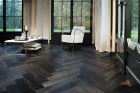 Dark Hardwood Floors | Dark hardwood floors: restraint, generosity,  harmony, comfort