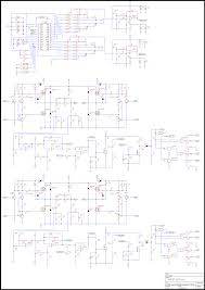 Circuit large size lamjastep bipolar stepper motor driver lamja im working on a new