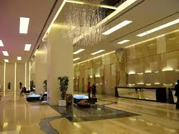 hotel lobby lighting. Special Flooring And Lighting For Hotel Lobby Area L