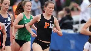 Lizzie Bird - Women's Track and Field - Princeton University Athletics