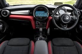 2015 mini cooper interior automatic. 2015 mini john cooper works automatic review jcw dashboard interior t