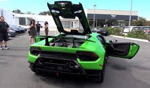 2018 lamborghini performante. wonderful 2018 greenhuracanperformantejpg in 2018 lamborghini performante