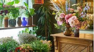 Grace & Thorn - East London Florist - Same Day London Delivery
