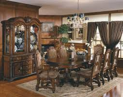 formal dining room ideas. Elegant Formal Dining Room Sets 1000 Images About Ideas On Pinterest Kincaid Set